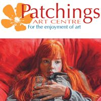 Patchings Open Art Competition 2015