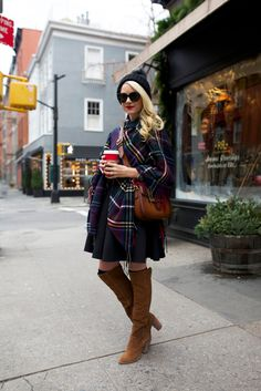 Atlantic-Pacific is a fashion and personal style site by Blair Eadie. Fall Winter Outfits, Autumn Winter Fashion, Winter Style, Winter Wear, Fall Fashion, Fashion Sites, Fashion Trends, Atlantic Pacific, Inspiration Mode