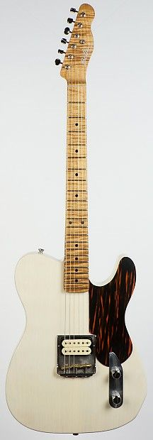 "Bolin Guitar ""Stoner"" Esquire"
