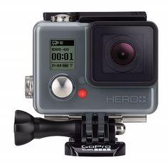 Actioncam GoPro