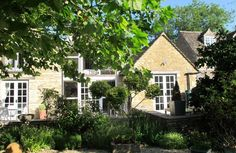 4 bedroom cottage in Shilton, Gloucestershire