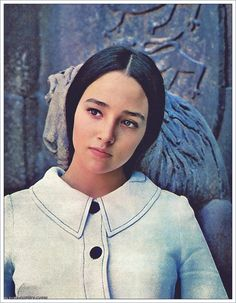 F**k Yes Olivia Hussey