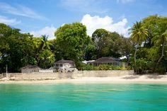 Landfall - Vacation Villa Rental - Sandy Lane, Barbados (R+A)