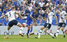 Bandar Bola Terpercaya Kane Berharap Leicester City Terpeleset