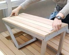 Spaceless: Hidden Furniture For Small Spaces