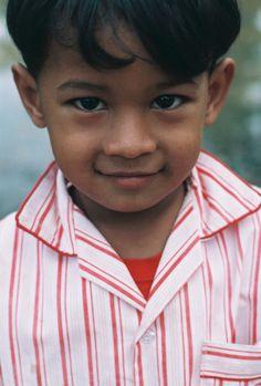 cambodia kid