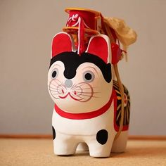 """""""張り子の犬"""" https://sumally.com/p/293325"""