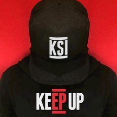 KSI - Keep Up (EP) [Album] | Leaked Album || Latest English Music Free Download Site