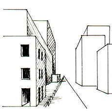 Drawing Boxes with Two Point Perspective In this lesson