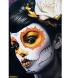 Black Market Art Company Victoria Art Print by Artist Daniel Esparza – The Atomic Boutique