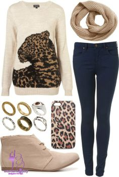 Legging outfits vogue 2013 / 2014 casual wear for teens