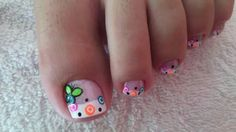 Viviana Toe Nails, Ideas Para, Nail Designs, Nail Art, Nice, Inspiration, Beauty, Fashion, Nail