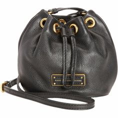 Marc by Marc Jacobs Mini Drawstring Bag