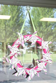 Owls & Pinwheels Birthday Party Ideas | Photo 15 of 16 | Catch My Party
