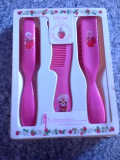 1000 Images About Strawberry Shortcake Rare Items I Need