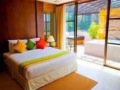 Coconut Village Resort Phuket, Thailand