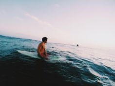 missing those sunset surf sessions with actuallywatson
