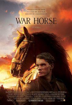 War Horse. Incredible, touching, and beautiful.