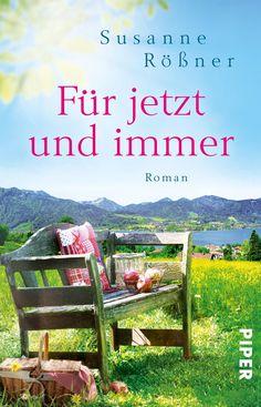 Susanne Rößner - Für jetzt und immer