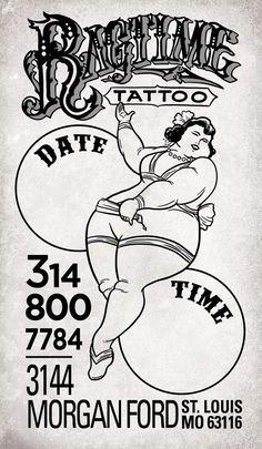 Tattoo Artist Business Card PSD Template | Artist business cards ...