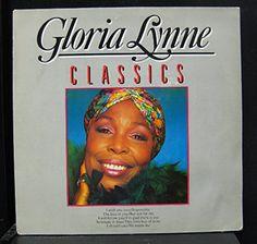 Gloria Lynne - I Wish You Love - Lp Vinyl Record