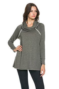 My Space Clothing Pullover Baby French Terry Top (Medium, Heather Grey) My Space Clothing http://www.amazon.com/dp/B01BE1RNDA/ref=cm_sw_r_pi_dp_b5JSwb0WR2XC9