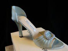 Zapato en pasta de Goma, en el sitio web estan los templates para imprimir.