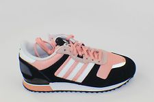 NEW Womens Adidas Originals ZX 700 Classic Retro Running Training Shoes Size 8