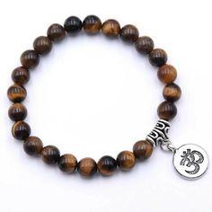 Save the Ocean Jewelry Bracelet Natural Stone Handmade Cuff Boho Beads – ™ Yoga Bracelet, Strand Bracelet, Ocean Jewelry, Stone Beads, Natural Stones, Jewelry Bracelets, Gemstones, Orange Red, Blue Green