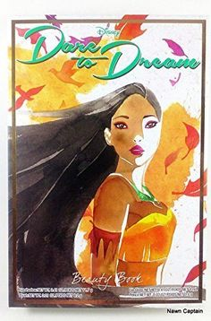 Disney Dare to Dream Pocahontas Beaut…