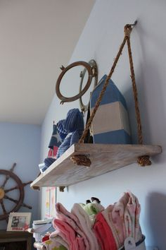 Stella's Nautical Nursery « Project Nursery
