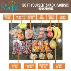 Make your own 100 calorie snack packs 100 calorie snacks cereal make your own 100 calorie snack packs 100 calorie snacks cereal and granola solutioingenieria Gallery