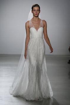 Christos Bridal Spring 2016
