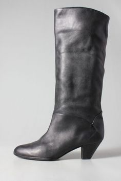 The Long Legs Boots