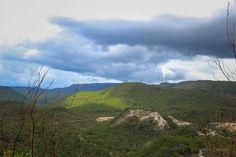 Serra dos Pirineus Pirenópolis GO