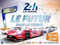 Le Mans 24 2015