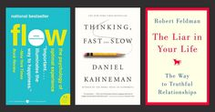 To understand how your mind works and how you can improve your decision-making, explore these six psychology and behavioral economics books, each one recommended by a TED Talks speaker. New Books, Good Books, Books To Read, Reading Lists, Book Lists, Ted Speakers, Economics Books, Psychology Books, Psychology Today