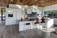 Galería de Casa de espacios enmarcados / Matt Fajkus Architecture - 6