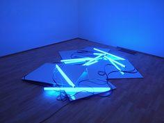 Broken Light Christo