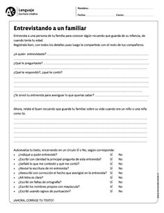 Visit the post for more. Spanish Classroom, Teaching Spanish, Spanish Worksheets, Forms Of Communication, Class Activities, Sixth Grade, Home Schooling, Teaching Tools, Middle School