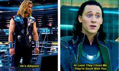 *snort* How we all feel bout the Asgardian royal family <------------------ HAHAHAHAHAHA!!!!!!!!!!!!!!!!!!!