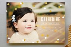 Confetti by Lehan Veenker at minted.com