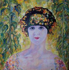 """Hermenegildo Anglada Camarasa (1871-1959) """"A mi manera"""""""