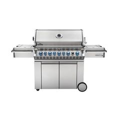 Fire Magic E250s Pedestal Electric BBQ Grill BBQ Grills