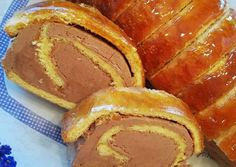 Dobos rolád Hot Dog Buns, Hot Dogs, Tiramisu, Amy, Mango, Bread, Snacks, Cooking, Breakfast