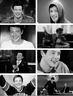 Love you Cory!