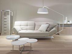 Il design originale di Ligne Roset nel nuovo Store a Basilea