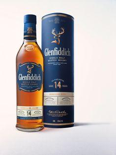 O novo malte da Glenfiddich