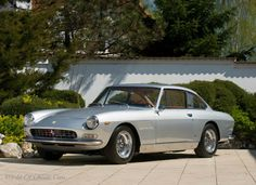 World Of Classic Cars: Ferrari 330 GT 2+2 by Pininfarina 1965 - World Of ...