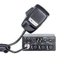 Piese auto online Statie radio CB Midland M Zero Plus Cod Producator Midland.